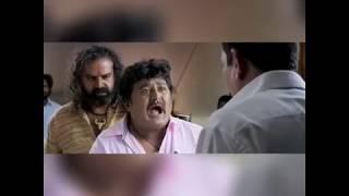 Kamal namo bhoothatma comedy scene