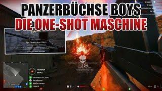 Das ist das neue One-Hit Snipergewehr... Battlefield 5 Panzerbüchse Boys