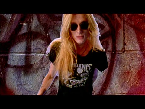 Skid Row - Psycho Therapy (Official Music Video)