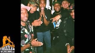 HBK Gang [Kool John, P-Lo, HBK Skipper] - Quit Cattin [Zero Alias Remix] [Thizzler.com]