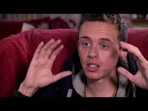 Logic Goes Back To The Basement to Tell His Story with MTV