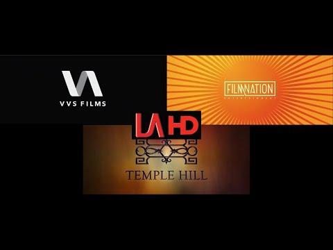 VVS Films/FilmNation Entertainment/Temple Hill