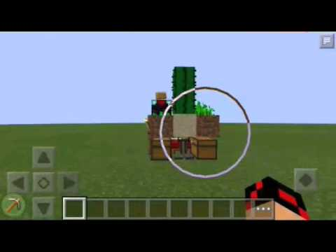 minecraft pe mcpe smallest house in the world - Smallest House In The World Minecraft