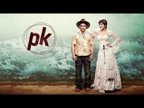 ᴴᴰ - Pk full movie | pk movie in hd | AAMIR KHAN, ANUSHKA SHARMA|  PK movie hindi