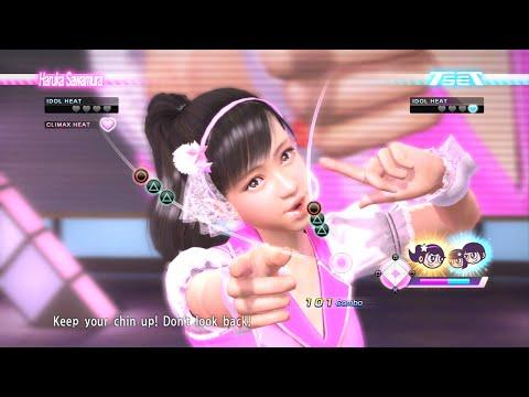 Yakuza 5- Princess League: So Much More!
