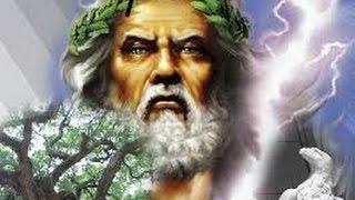 Los 5 dioses mas poderosos de la mitologia griega