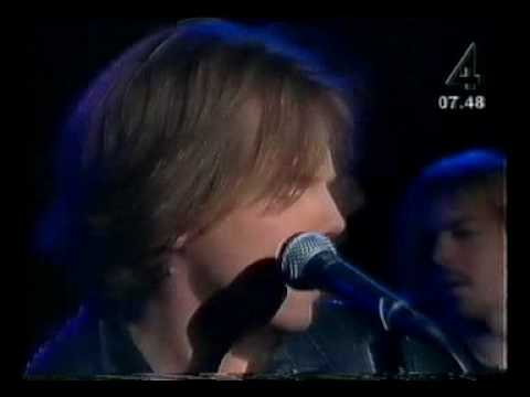 Joey Tempest - The Match + int. tv 1997