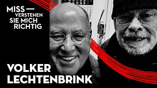 Gregor Gysi & Volker Lechtenbrink