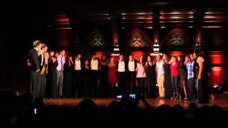 Mood Indigo (Duke Ellington) - Veritones A Cappella Cover
