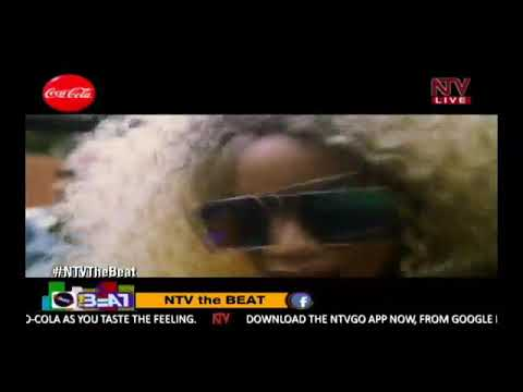 LIVE: Sheeba Karungi live on NTV The Beat