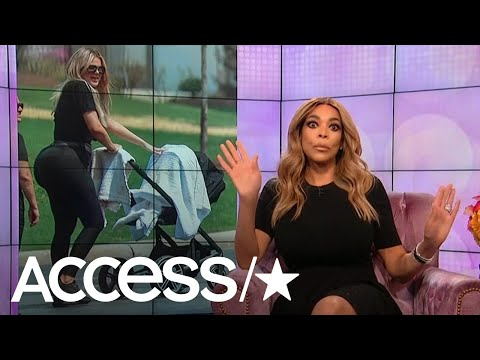 Wendy Williams Calls Khloé Kardashian's Decision To Stick With Tristan Thompson 'Pathetic' | Access