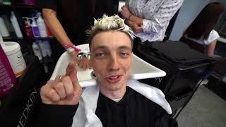 СПОР: КРАШУ волосы! Рита / Кабаева / Грач