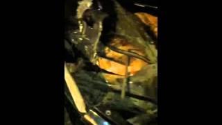 Пострадавший в ДТП с трамваем водитель рассчитывает на компенсацию(Владелец