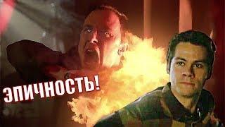 РАЗБОР СУПЕР ТИЗЕРА ВОЛЧОНКА/  МНОГО НОВЫХ КАДРОВ/ Teen Wolf