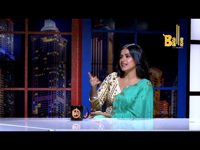Simi Chahal | Main Te Me - Balle Balle TV