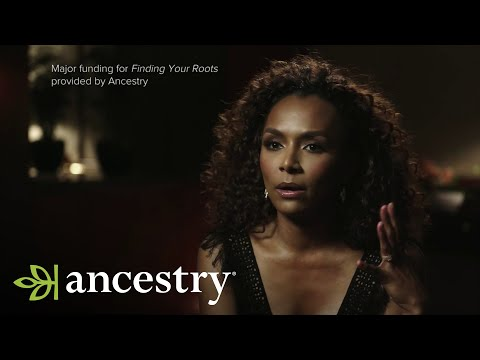 Janet Mock's Family Surname  | Finding Your Roots | Ancestry
