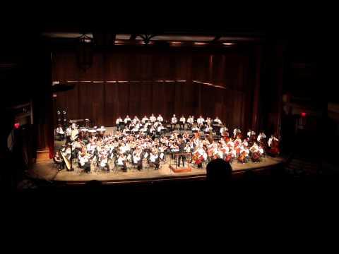 Swan Lake - FSU Summer Music Camps Symphony Orchestra 2013