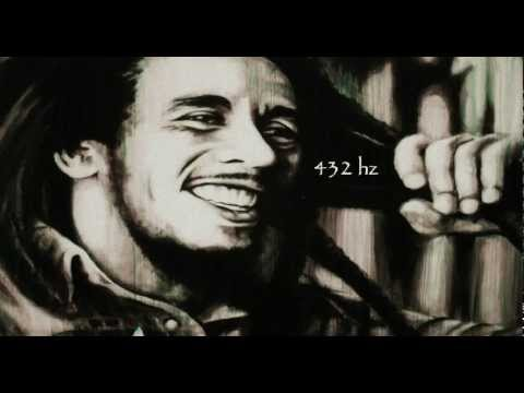 Bob Marley & The Wailers - Stand Alone - A=432hz mp3
