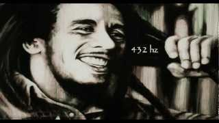 Bob Marley & The Wailers - Stand Alone - A=432hz
