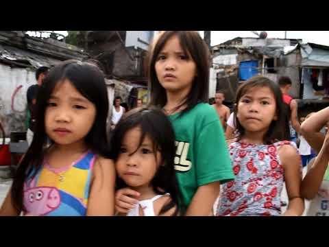 ISKM Philippines Feeding Program