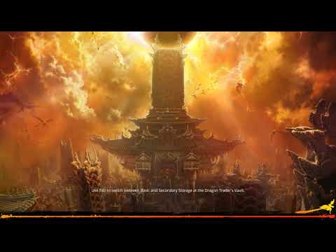 Blade&Soul Act I :Into the Woods Chapter 20 : Abandoned Post