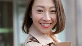 【中村果生莉】アメニティーズ 「-----」篇 中村果生莉 動画 1