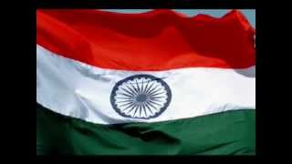 Jan Gan Mann 52 Sec Indian National Anthem By RajuVijay Saini