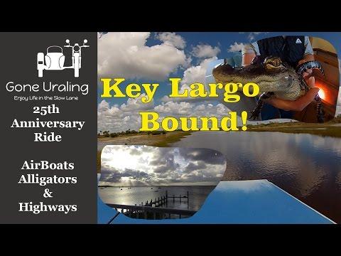 E7 Naples to Key Largo - 25th Anniversary