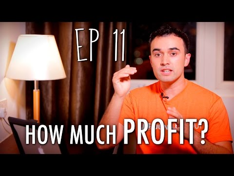 What is a good profit margin for your FBA product?? - ASK JUNGLE SCOUT EP #11