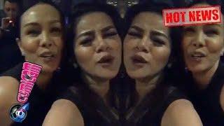 Hot News! Hamil Tua, Olla Ramlan Ikutan Goyang di Party Ini - Cumicam 10 Oktober 2017