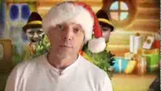 Christmas Rap 2013 (Beat Street Remix) - Funny Rap by Santa and the Family