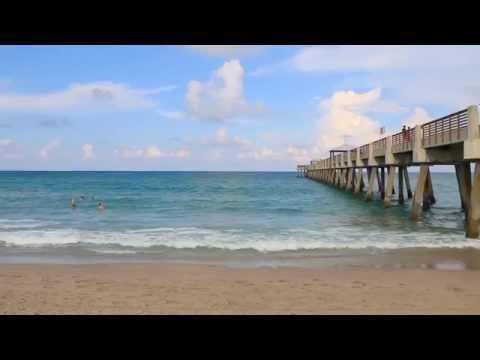 Juno Beach, Jupiter, Florida