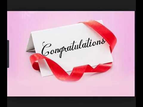Congratulations For Passing Exams Passing Exam Messages Greetings Quotes Wishes Sms Youtube