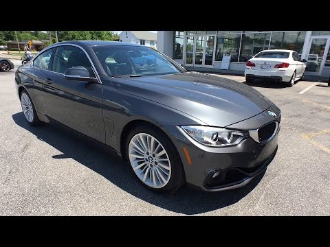 2016 BMW 428i Baltimore, Towson, Catonsville, Silver Spring, Rockville, MD A52164