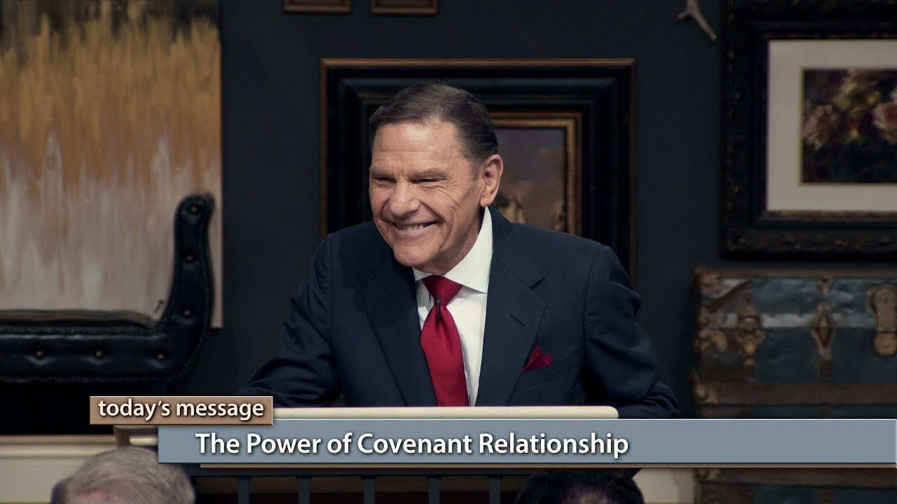 Download The Power of Covenant Relationship