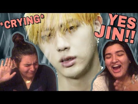 BTS LOVE YOURSELF 結 ANSWER 'EPIPHANY' COMEBACK TRAILER REACTION | KMREACTS