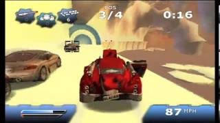Glacier 2 Wii Gameplay Part 2