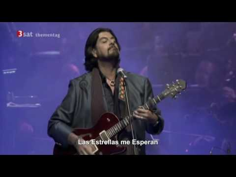The Alan Parsons Project - Time (Live) (Subtitulado)