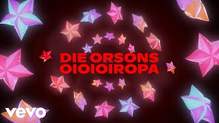 Die Orsons - Oioioiropa (Lyric Video)