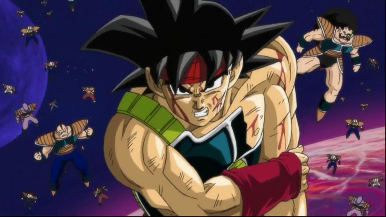 Goku's Family Tree - YouTube