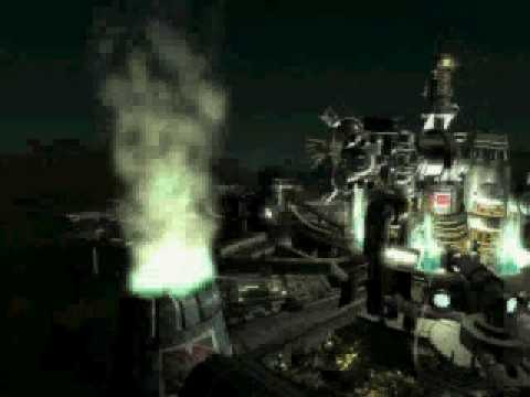 Final Fantasy VII Original Trailer