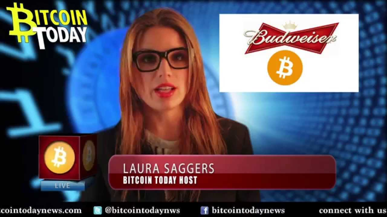 Bitcoin Today Episode 3 News