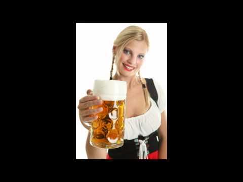German Oktoberfest Wiesn Hits Beer Drinking Songs - Heut Spielt Die Musik Auf.
