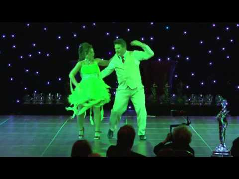 2016 Dancing for a Miracle