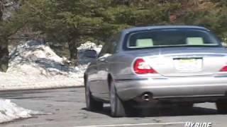Review: 2004 Jaguar XJ