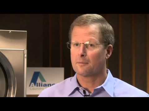 Alliance Laundry Systems CEO And President Mike Schoeb