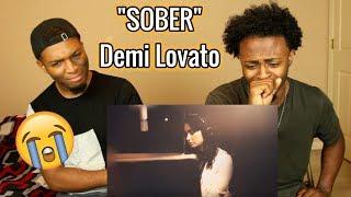 Baixar Demi Lovato - Sober (REACTION)