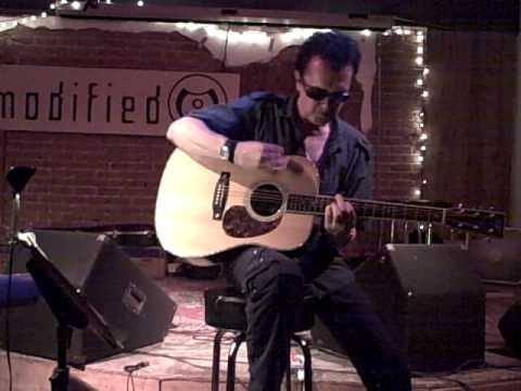 Wayne Hussey ACOUSTIC and UNPLUGGED!!!  RARE!!! Wasteland