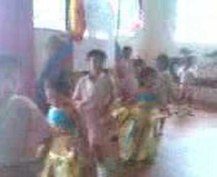 Marigold Class of 2007