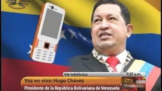 Entrevista Ricardo Valbuena en VTV Canal 8 (Libro: El Dolar Una Moneda Falsa)  Parte 2/3